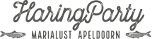 XLLease Haringparty Apeldoorn