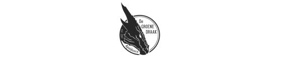 De-Groene-Draak-logo-BW